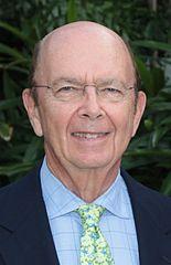Wilbur Ross - Bildquelle: Wikipedia / http://media.cmgdigital.com