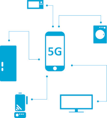 5G - Bildquelle: Pixabay / PrographerMan; CC0 Creative Commons