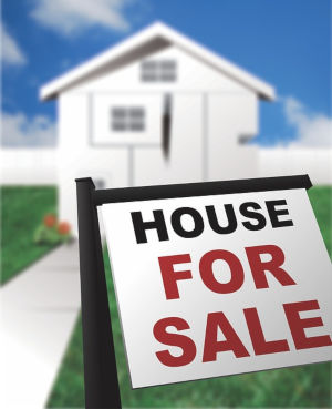 Home for Sale - Bildquelle: Pixabay / Merio; CC0 Creative Commons