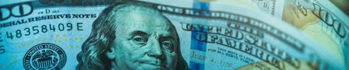 US-Dollar - Bildquelle: Pixabay / JESHOOTS-com; Pixabay License