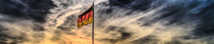 Deutschland - Bildquelle: Pixabay / FelixMittermeier; Pixabay License