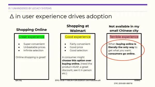 User Experience - Bildquelle: Screenshot-Ausschnitt PDF