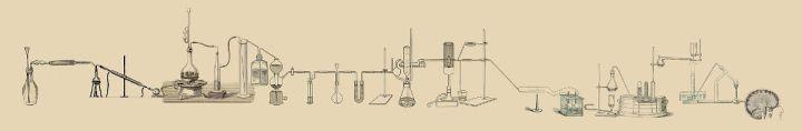 Experiment - Bildquelle: Pixabay / holdentrils; Pixabay License