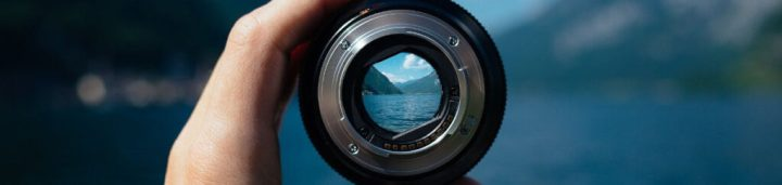Kamera - Bildquelle: Pixabay / Free-Photos; Pixabay License