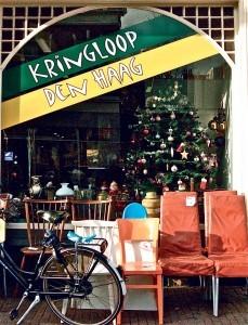 Kringloop-Weimarstraat
