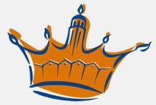 Koningsdag Kroontje