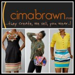 Cima Brawn Stores - a new online fashion store