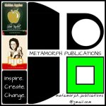 Metamorph Logo - Inspire. Create. Change.