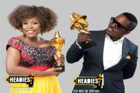 The Hip Hop World Awards aka the Headies 2012