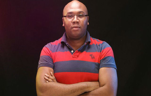 MEET MR IROKO