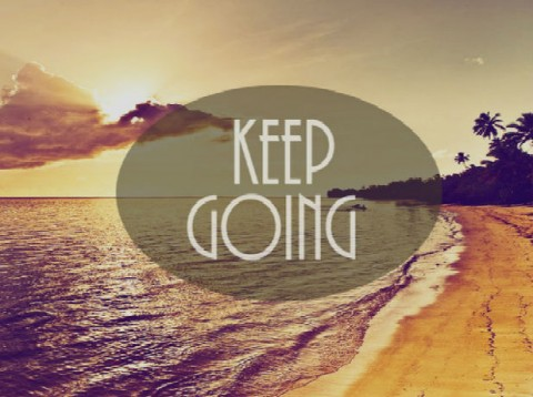 keep going.. promise that you will remember - www.konnectafrica.net