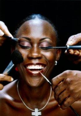 Tara Fela-Durotoye : Changing Faces, Breaking Barriers