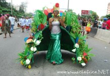 Rivers State Carnival