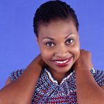 Yvonne Chaka-Chaka-