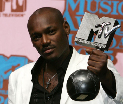 2face-Idibia awards 2