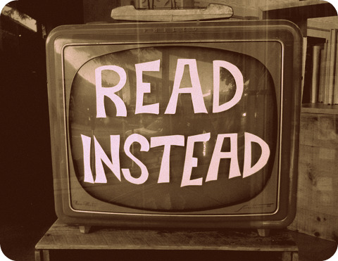 Read instead
