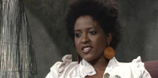 Ory Okolloh and Toby Shapshak