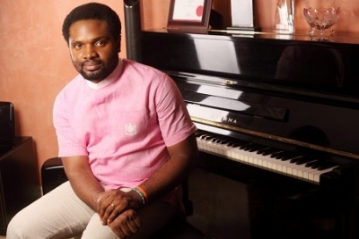 Image result for cobhams asuquo biography