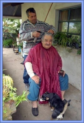 Jose Mujica 1