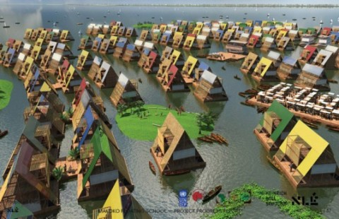 African water cities 2