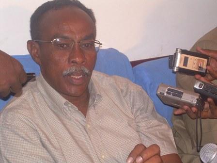 Gen Ahmed 3