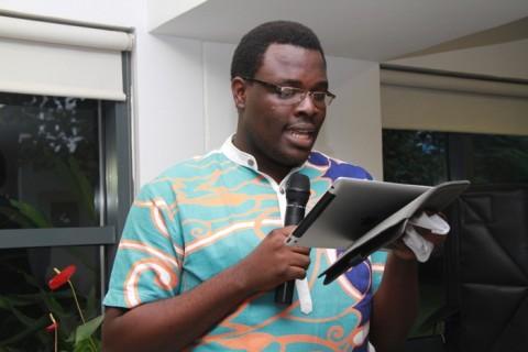 Chude Jideonwo, TFA Convener