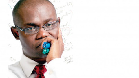 Leke-Alder Is Your Girlfriend High Maintenance