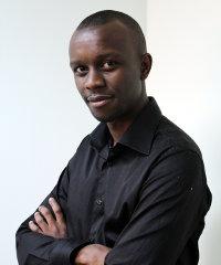 Nathan Muema Masyuko
