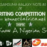 A Nigerian Star 3 – for the pix slider on home page of website