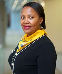 Gugu Msibi