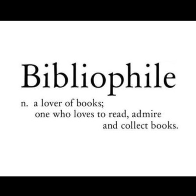 Bibliophile Why You Should Read Books