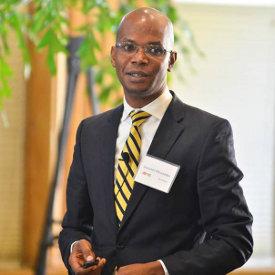 January Yusuf Makamba
