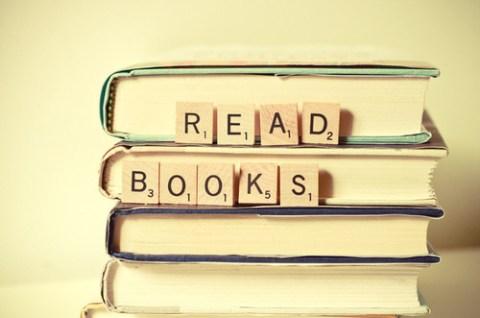 Read books