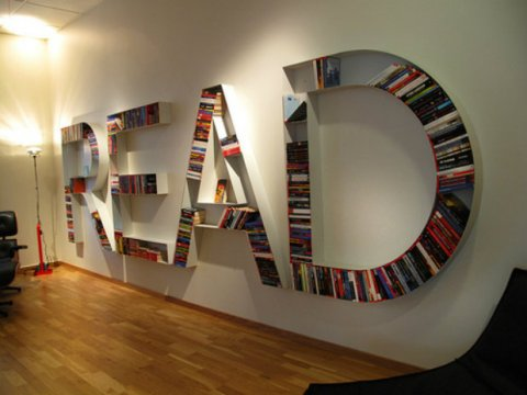 Read library 2