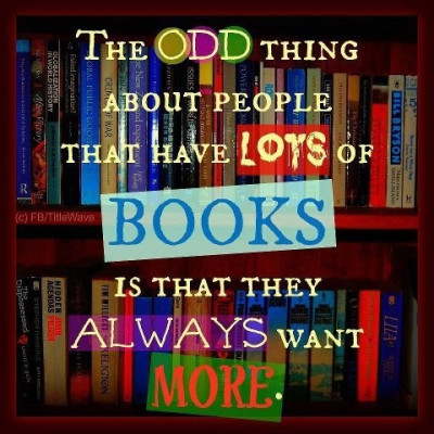 The Odd Thing about ...
