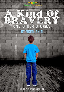A Kind of Bravery Front