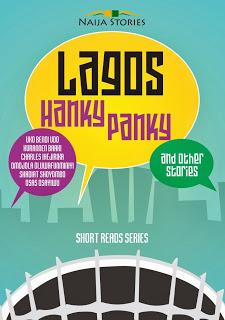 Lagos Hanky Panky Front