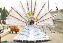 Rivers Carnival