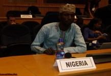 Joseph Emmanuel Yaba