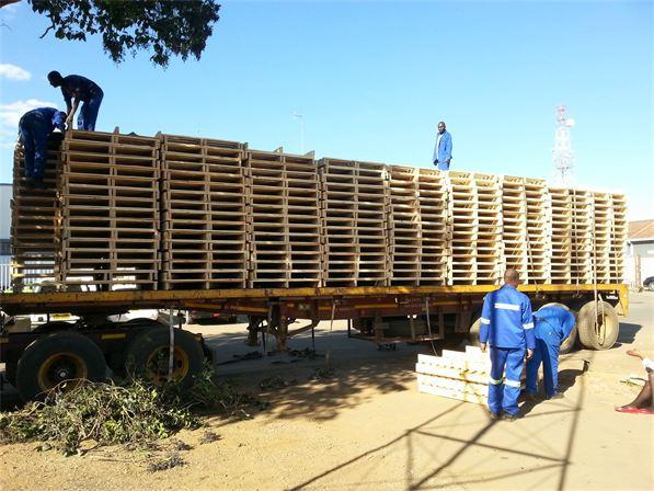 Tsanga Timbers