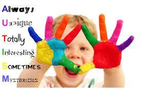 autism 4 World Autism Day