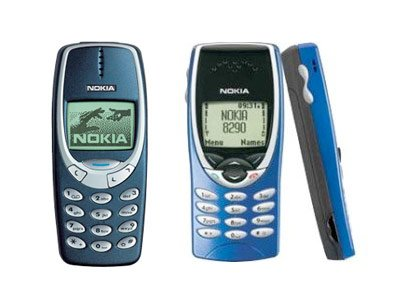 The Indefatigable Nokia 3310