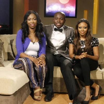 Abiola Salami is a Nigerian Star