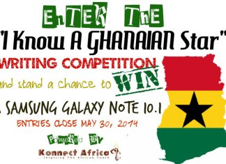 Ghanaian Star