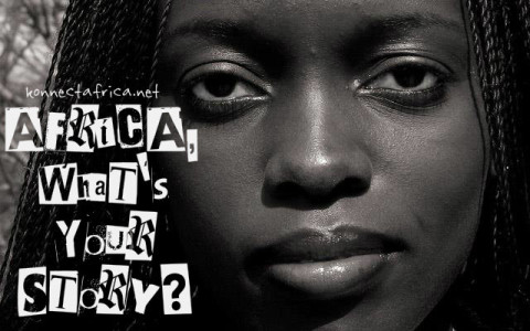 Africa What is Your Story