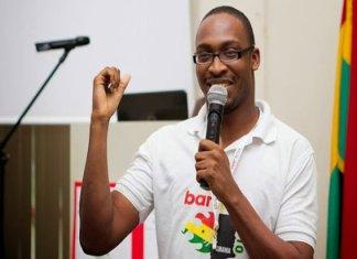 Ato Ulzen Appiah is a Ghanaian Star.