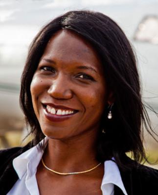 Susan Mashibe