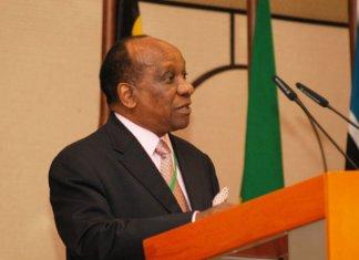 Abraham Reginald Mengi