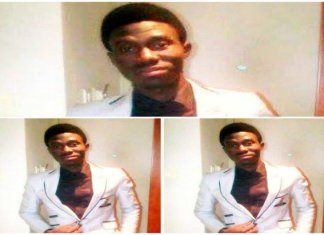 Adetayo Tolulope is Another Nigerian Star
