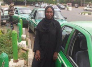 Aisha Umar is an Amazing Nigerian Woman